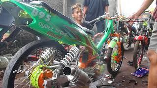 setting Vega 200cc Oyot Brotz Joss