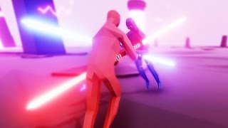 THE REAL STAR WARS   Totally Accurate Battle Simulator #14