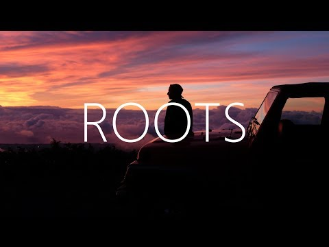 Miles Away - Roots (Lyrics) ft. Brock Zanrosso