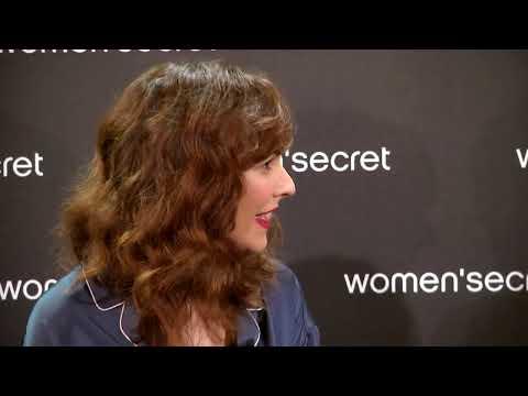 VOD: women'secret fashion film con Elsa Pataky