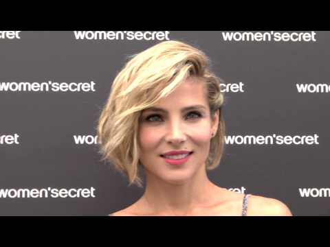 VOD: women'secret fashion film con Elsa Pataky