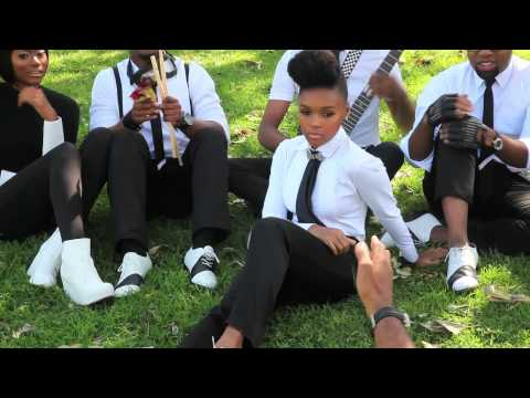 Janelle Monae for Essence Magazine: Fashion Video