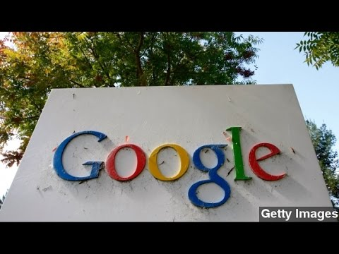 Google's Next Frontier: The Human Body