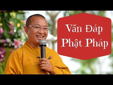 Vấn đáp: đức Phật và các câu hỏi siêu hình