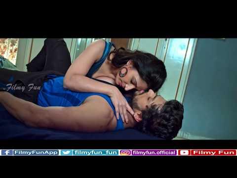 Anita Bhat Hosa Climax New Kannada Movie Official Trailer & Video Songs Launch  Anita Bhat HotScenes thumbnail