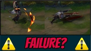 WAS RENGAR REWORK A FAILURE? [MIC] - League of Legends