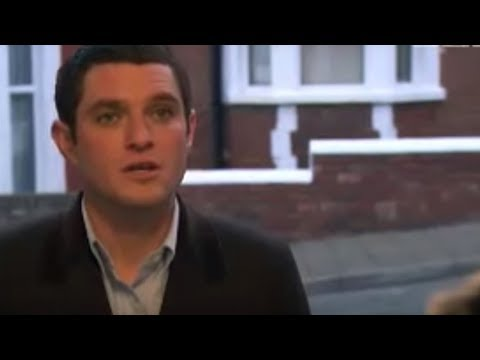 Unwelcome visitor - Gavin and Stacey - BBC comedy