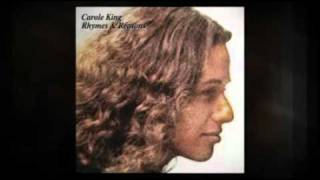 Watch Carole King A Quiet Place To Live video