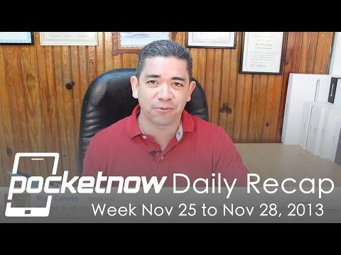 iPhone 5S demand, CM pulled from Google Play, GS5 thoughts & more - Pocketnow Daily Recap