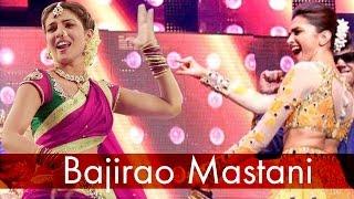 Priyanka Chopra & Deepika Padukones DANCE FACEOFF in Bajirao Mastani