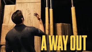 Getting [CC4] A Way Out