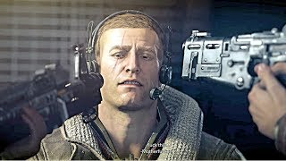 WOLFENSTEIN 2 THE NEW COLOSSUS Convincing The New York City Resistance Group to Join the Cause