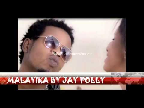Malayika By Jay Polly  Rwanda Music 2014 video