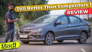 2018 Honda City Review - Still The Best Petrol Automatic Mid-size Sedan?