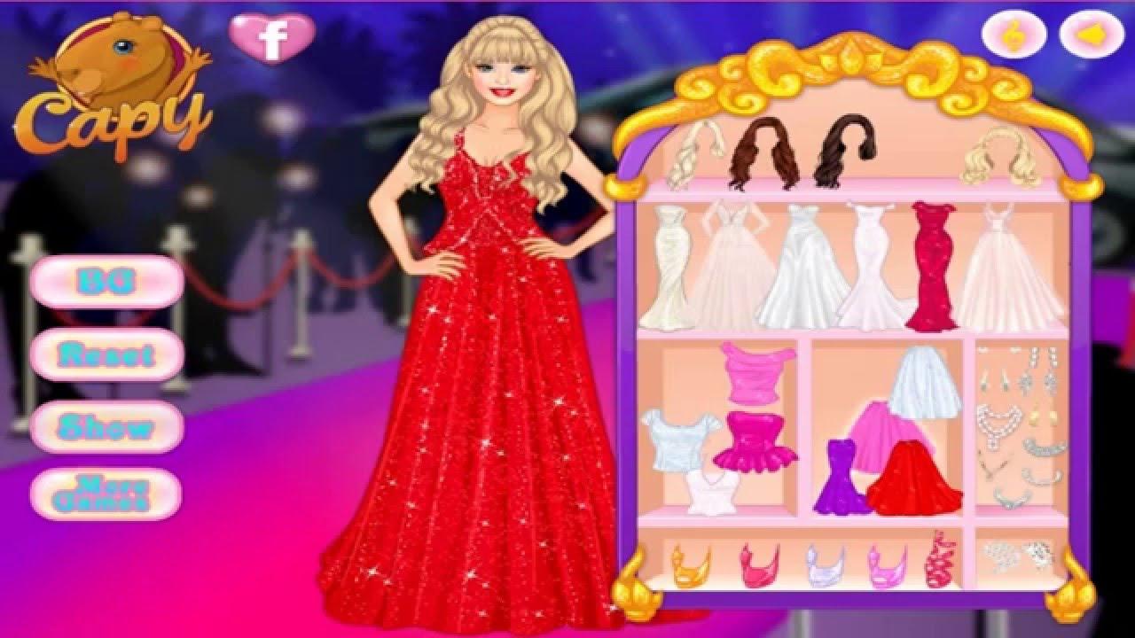 Tolle Dress Up Spiele Prom Fotos - Brautkleider Ideen - cashingy.info