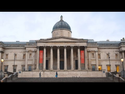 Help support our future | The National Gallery, London