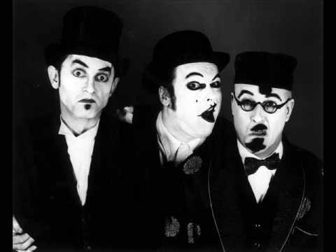 Tiger Lillies - Soho News