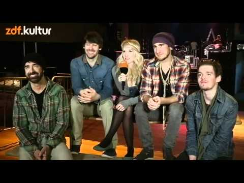 Walk off the Earth on German TV (Live Footage) Music Videos