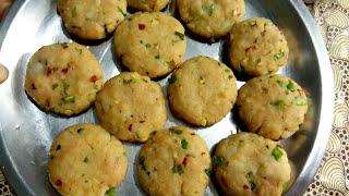 सिर्फ दो चीजों से तैयार यह चटपटा टेस्टी और हेल्दी नाश्ता |Easy Snack Recipe |Ghar ka Swad with Priya