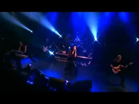 Nightwish - She is my Sin [Live]