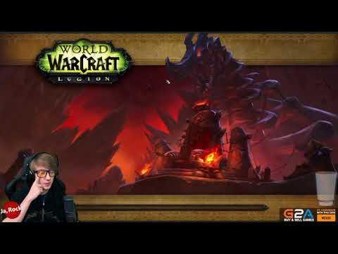 BAWIMY SIĘ W ARENY - World of Warcraft: Legion