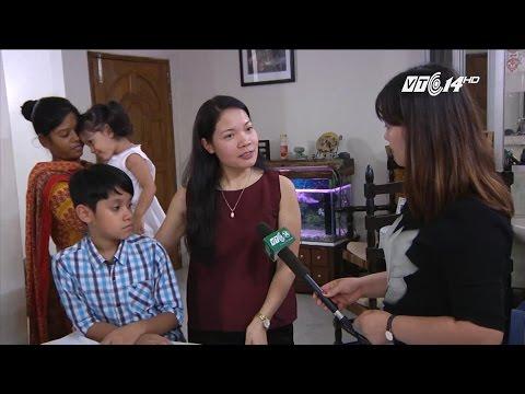(VTC14)_Chuyện những phụ nữ Việt Nam lấy chồng Bangladesh | VTC14