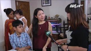 (VTC14)_Chuyện những phụ nữ Việt Nam lấy chồng Bangladesh
