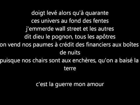 Saez - Fin Des Mondes