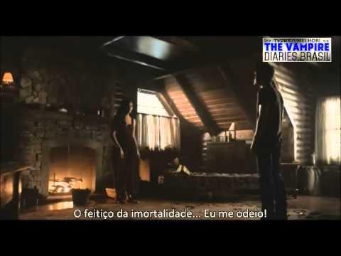 The Vampire Diaries - Erros de Gravação (Quinta Temporada) - LEGENDADO