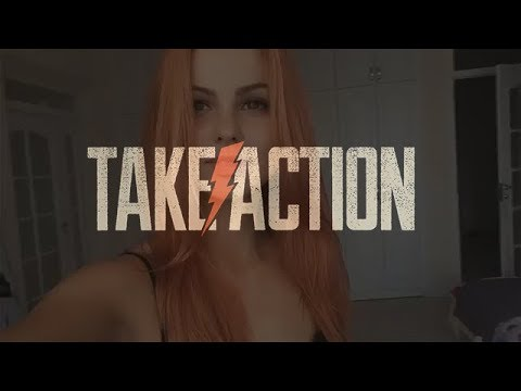 Take Action - Я ВЕРЮ В ... ( Radoslava Boguslavskaya)