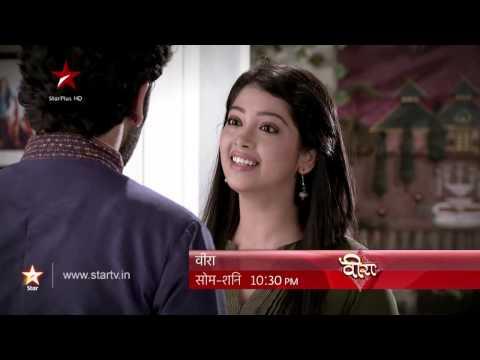Ek Veer Ki Ardaas...Veera: Veera and Baldev end their relationship! thumbnail