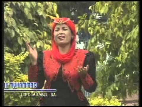 Nida Ria - Syafaat Nabi Muhammad [Official Music Video]