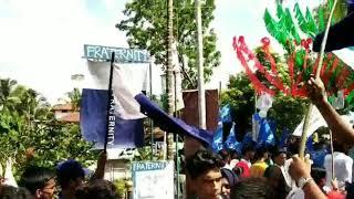 Fraternity Movement Students politics