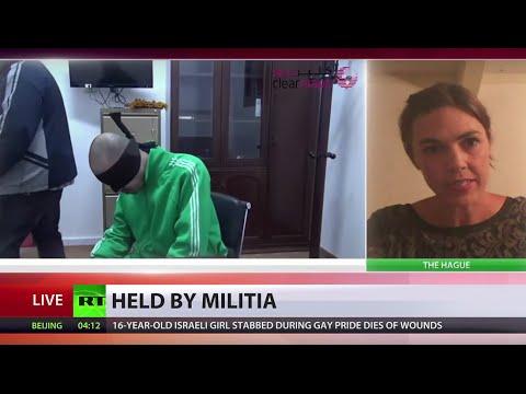 Gaddafi's son torture video guarantees 'maximum mistreatment' – lawyer to RT