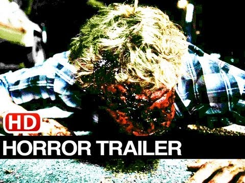 Crawl (2013) - Official Trailer [HD] - Horror Movie