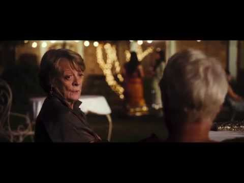 The Second Best Exotic Marigold Hotel - Teaser Trailer - In Australian cinemas March 26 2015
