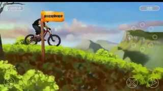 FREERIDE Bike Mayhem
