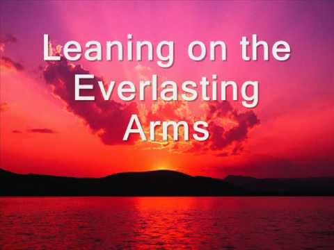 Hymnal - Leaning On The Everlasting Arms