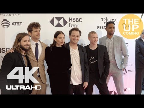 In A Relationship Premiere Red Carpet Arrivals And Photocall: With Dree Hemingway – Tribeca Festival