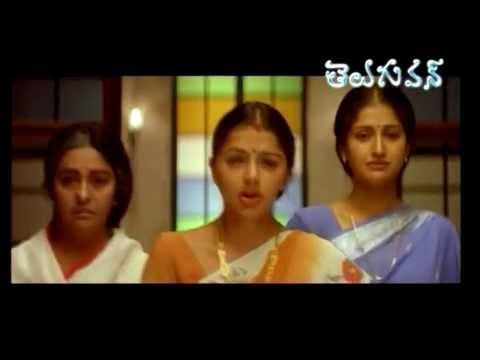 Snehamante Idera Telugu Full Movie   Nagarjuna, Sumanth, Bhoomika, Pratyusha   #TeluguMovies