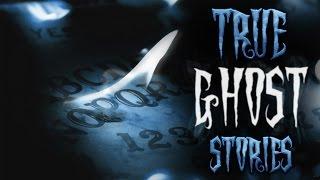 Humanoid Encounters & Ouija Boards | 10 True Paranormal Ghost Horror Stories from Reddit (Vol. 7)