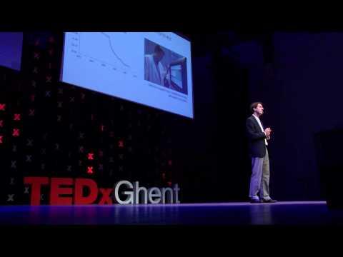 Slowing down ageing | João Pedro de Magalhães | TEDxGhent