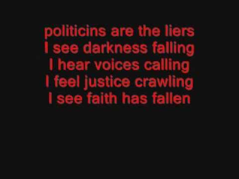 randy orton's new theme song w lyrics