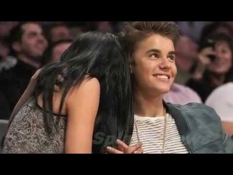 Justin Bieber & Selena Gomez(Jelena)_My Favorite Girl