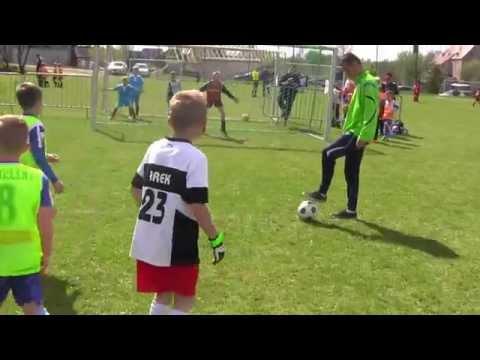 CZ10-Międzynarodowy Turniej-Piłkarska Majówka 2015-Mały finał KST II vs Choknik J Góra-Rzuty Karne