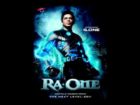 RA.One - Jiya Mora Ghabraaye (The Chase) - High Quality Song.wmv