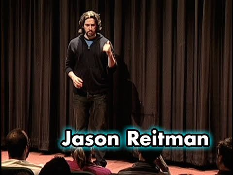Jason Reitman On Working With Non-Actors in UP IN THE AIR