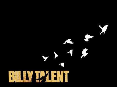 Billy Talent Billy Talent ii Surrender Billy Talent Surrender