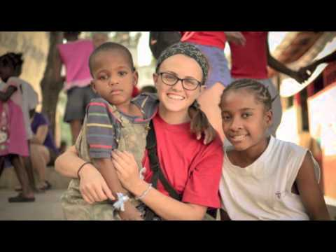 Blessings of the Spirit: YC students visit Haiti for mission trip