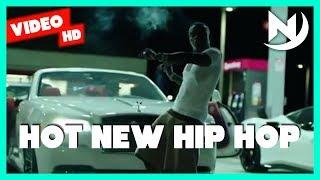 Hot New Hip Hop Rap RnB Urban Dancehall Music Mix October 2019 | Rap Music #106🔥